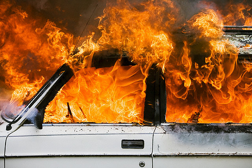 Car Fire Training DOWNLOAD