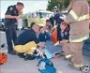 FireFighter - Heart Attack Awareness and Prevention Training DVD