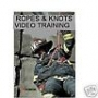 Firefighting Ropes and Knot Training DVD