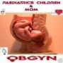 OBGYN - Pediatrics, Children and Moms Training DVD's - 3 DVD Set