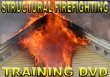 Structure Fire Victim Search and Rescue Training DVD
