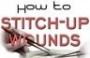 Suturing - Learn to stitch a wound - 45 Minute Training DVD