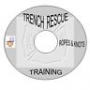 Trench Rescue Training DVD - Fire Rescue